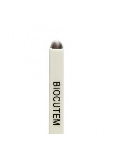 12U Microblading Needle for PMU by Biocutem