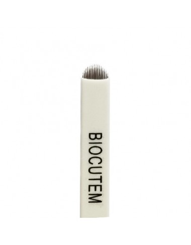 14U Microblading Needle for PMU by Biocutem