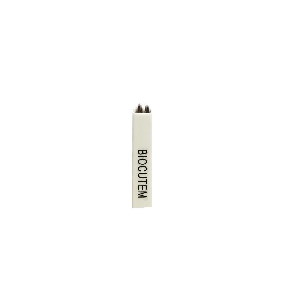 14U Microblading Needle for PMU by Biocutem