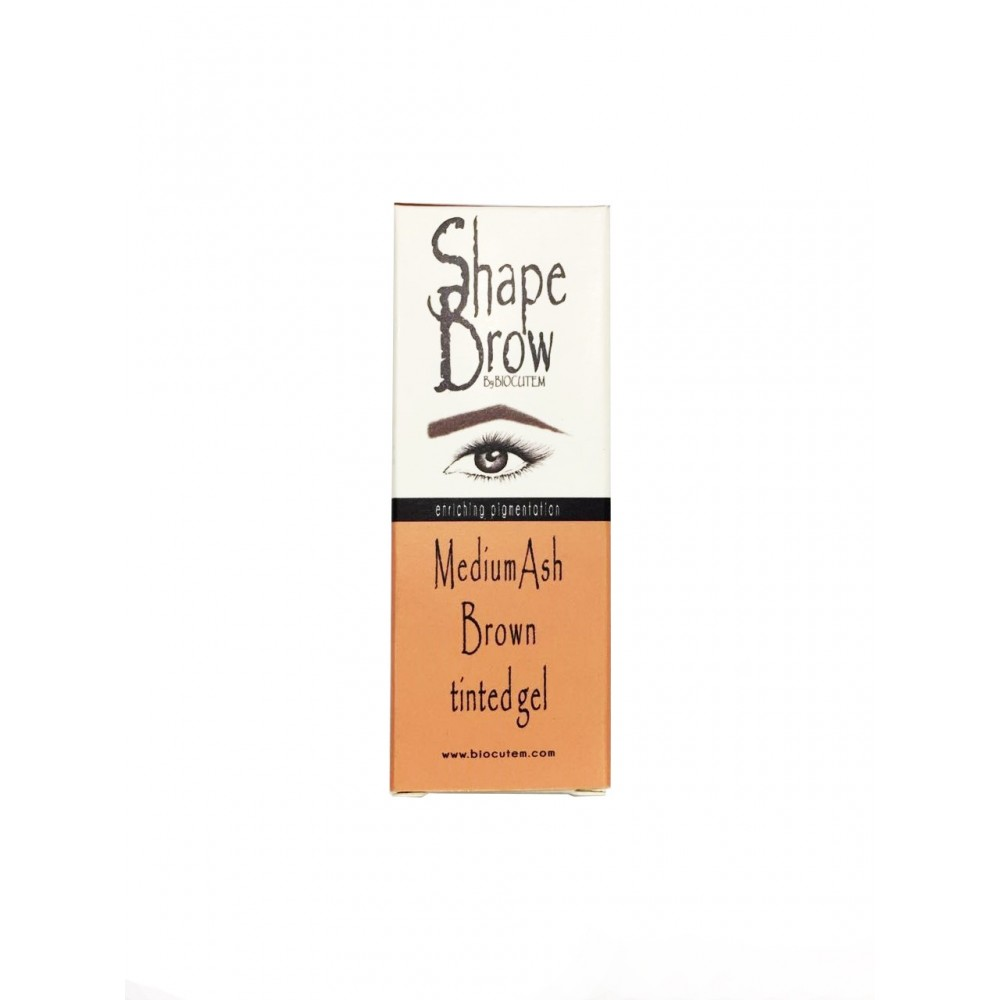 Shape Brow Medium Ash tinted gel  in box