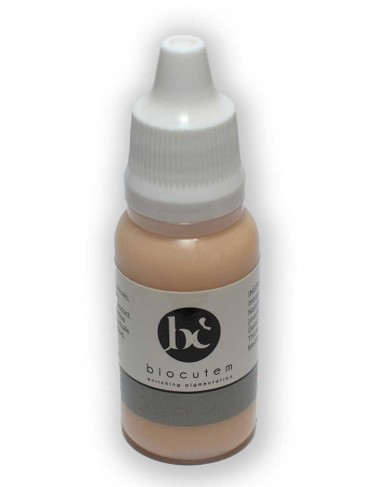 Biocutem Micro pigment DARK SKIN bottle and box