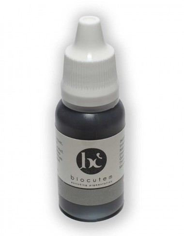 Micro pigment BLACK COFFEE bottle