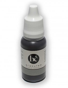 Micro pigment DEEP COFFEE bottle