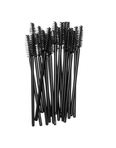Disposable Eyelash Brushes Mascara Wands Applicator