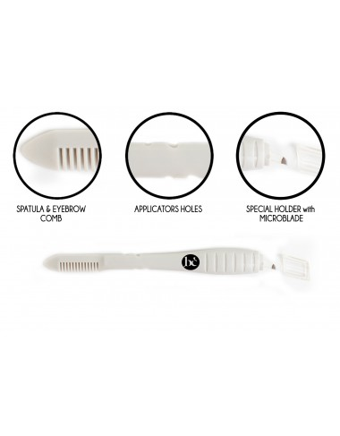 Multifunctional Disposable Microblading Pen by Biocutem