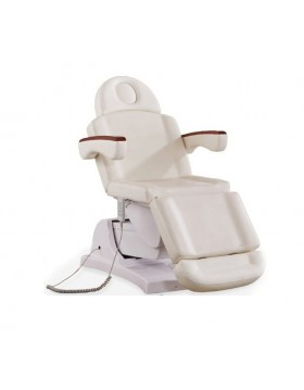 Electric beauty care & spa chair with 3 motors