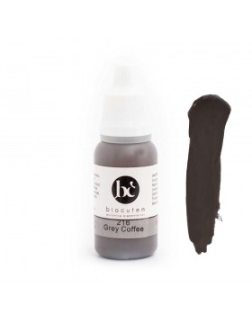 Micro pigment GREY COFFEE