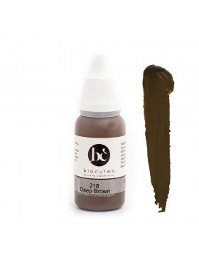Micro pigment DEEP BROWN