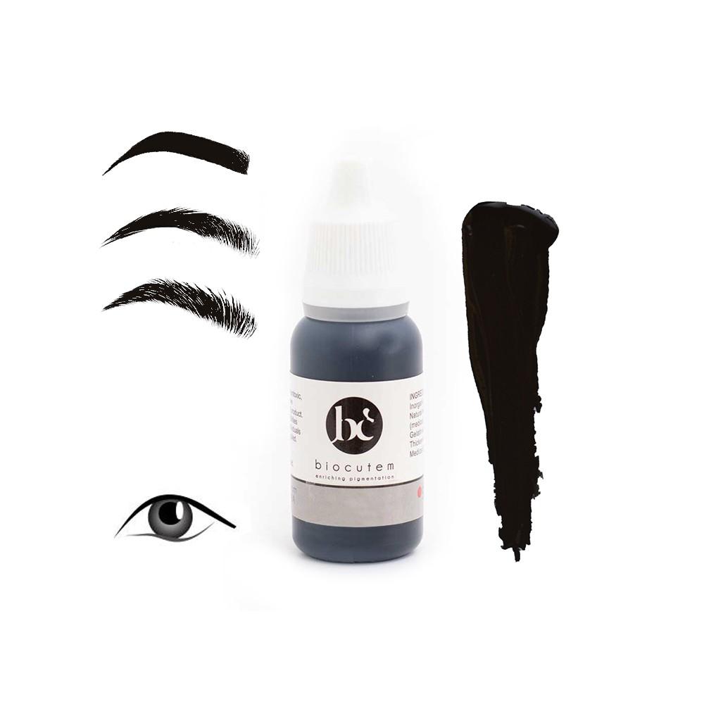 Micro pigment BLACK