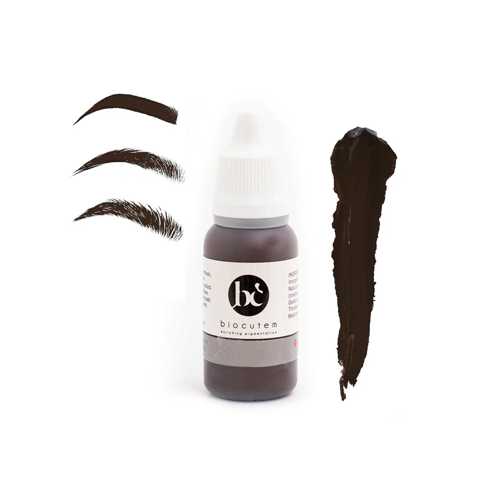 Micro pigment HOT CHOCOLATE
