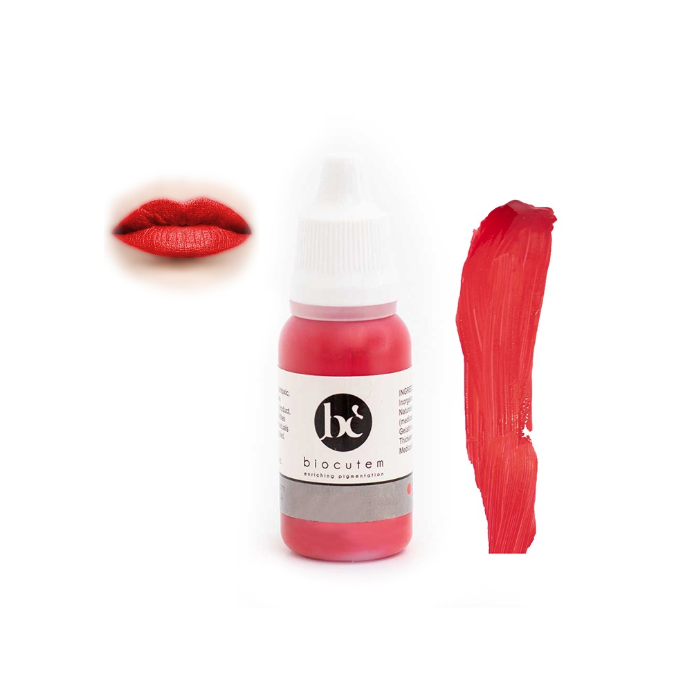 Micro pigment HOT PINK